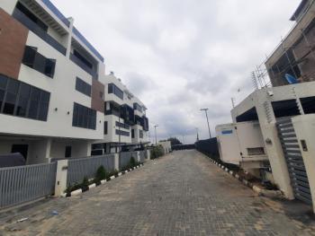 Luxury 5 Bedroom Terrace with Sea View Rooftop, Banana Island, Ikoyi, Lagos, Semi-detached Duplex for Sale