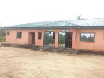 Four Bedrooms Bungalow, Alamola Bus Stop, Bayeku, Igbogbo, Ikorodu, Lagos, Detached Bungalow for Sale