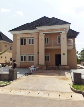 4 Bedroom Fully Detached Duplex, Gudu, Abuja, Detached Duplex for Sale