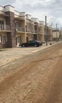 Fast Selling 3 Bedroom Terraces Duplex., Dantata Estate Before Railway Station, Kubwa, Abuja, Terraced Duplex for Sale
