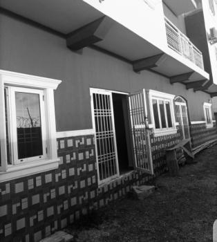 Newly Built 2 Bedrooms, Jahi Village/community Behind Next Supermarket, Jahi, Abuja, Mini Flat for Rent