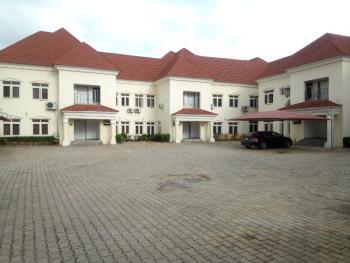 4 Bedrooms Duplex 3 Sitting Rooms, Jabi, Abuja, Terraced Duplex for Rent