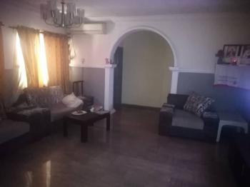 3 Bedroom Flat in a Fine Environment, Gimbiya Court Estate, Area 11, Garki, Abuja, Flat for Sale