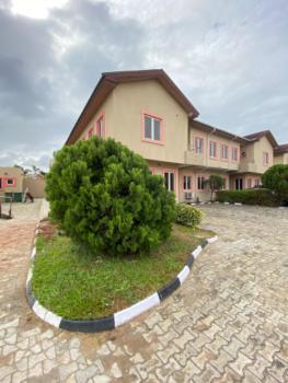 Luxury 4 Bedrooms Terrace, Osborne, Ikoyi, Lagos, Terraced Duplex for Rent