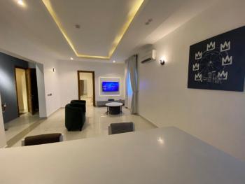 Posh Two Bedrooms Penthouse, Off Christ Avenue, Lekki Phase 1, Lekki, Lagos, Flat Short Let