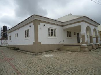 Standalone 4 Bedroom Detached Bungalow, Lokogoma District, Abuja, Detached Bungalow for Rent