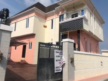 Brand New 4 Bedroom Detached Duplex with a Room Bq, Thomas Estates, Ajiwe, Ajah, Lagos, Detached Duplex for Sale