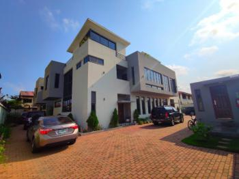 Luxury 4 Bedroom Duplex with Bq. Penthouse. Air-conditioning. Gen., Off Admiralty Way, Lekki Phase 1, Lekki, Lagos, Semi-detached Duplex for Rent