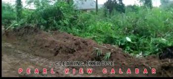 Serene New Estate, Pearl View Estate, Calabar, Cross River, Land for Sale