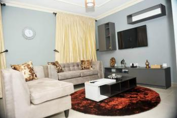 2 Bedrooms, Fully Furnished and Serviced, Off Admiralty Road, Lekki Phase 1, Lekki, Lagos, Flat Short Let