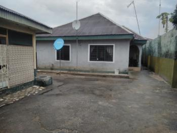 3 Bedroom Bungalow on 1 Plot of Land., Rukporkwu Town, Port Harcourt, Rivers, Residential Land for Sale