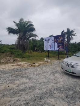 C of O Land Good for Commercials., Along Lekki Free Trade Zone, Osoroko, Ibeju Lekki, Lagos, Commercial Land for Sale