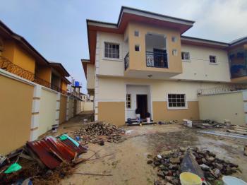 5 Bedroom Detached Duplex with 2 Bedroom Bq, Admiralty, Lekki Phase 1, Lekki, Lagos, Semi-detached Duplex for Rent