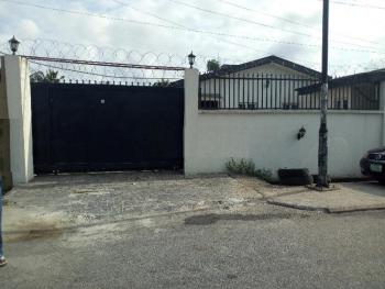 Fairly New 4 Bedroom Bungalow Sitting on 550sqm Land, Bode Thomas, Surulere, Lagos, Detached Bungalow for Sale