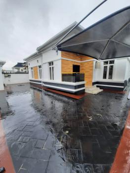 a 3 Bedroom Detached Bungalow with Bq, Thomas Estate, Ajah, Lagos, Detached Bungalow for Sale