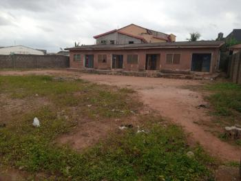 Half Plot of Land in a Serene Environment, Heritage Estate Aboru, Abule Egba, Agege, Lagos, Residential Land for Sale