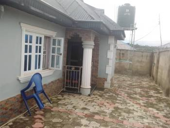 Relatively Built of 3 Bedroom Bungalow, Bako Area, Apata, Ibadan, Oyo, Detached Bungalow for Sale