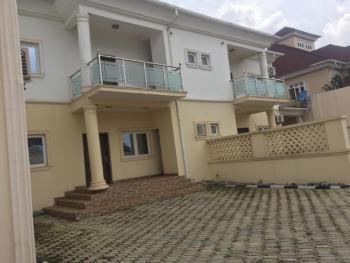 Nicely Finished 4 Bedrooms Terraced Duplex, Jabi District, Jabi, Abuja, Terraced Duplex for Rent
