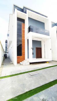 Beautiful 4 Bedroom Detached House, Agungi, Agungi, Lekki, Lagos, Detached Duplex for Sale