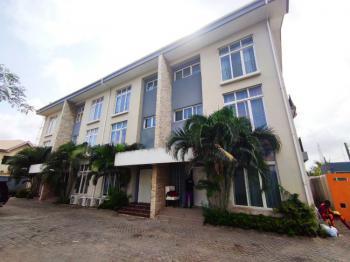 Luxury 4 Bedrooms Duplex with Bq. Pool. Gym. Generator, Off Admiralty Way, Lekki Phase 1, Lekki, Lagos, Terraced Duplex for Rent