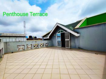 Commercial 4 Bedroom Duplex with a Penthouse, Off Admiralty Way, Lekki Phase 1, Lekki, Lagos, Semi-detached Duplex for Rent