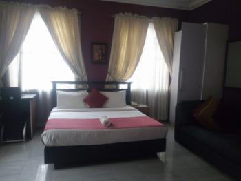 Luxury Self Contained, Lagos Business School, Sangotedo, Ajah, Lagos, Self Contained (single Rooms) Short Let