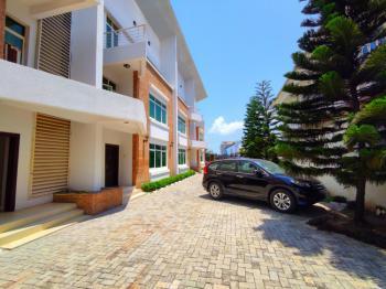 Luxury 4 Bedrooms Duplex with Bq. Pool., Lekki Phase 1, Lekki, Lagos, Terraced Duplex for Rent