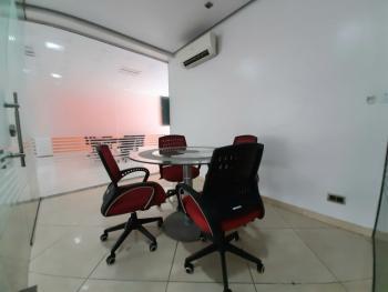 Meeting Room, Plot 23, Water Corporation, Ligali Ayorinde, Oniru, Victoria Island (vi), Lagos, Conference / Meeting / Training Room for Rent