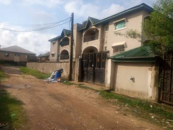 Sharp 6 Units of 3 Bedroom Apartment, Off Ago Palace Way, Okota, Isolo, Lagos, Block of Flats for Sale