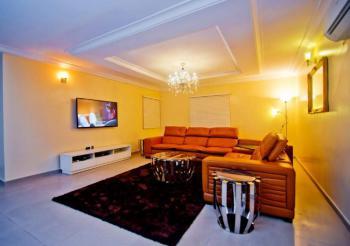 Lavish Four Bedroom Penthouse, Off Admiralty Way, Lekki Phase 1, Lekki, Lagos, Flat / Apartment Short Let