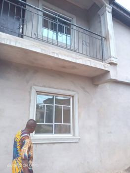 a Room Self Contained, Isuti Road Igando, Akesan, Alimosho, Lagos, Self Contained (single Rooms) for Rent
