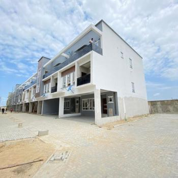 Luxurious 2 Bedroom Apartment Available, Ikate, Lekki, Lagos, Flat for Sale