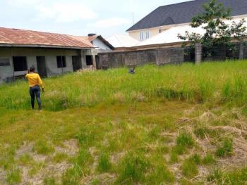 85 Plots of Dry Land Facing Express, Majek, Sangotedo, Ajah, Lagos, Commercial Land for Rent