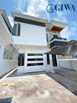 5 Bedroom Detached Duplex with Bq, Ologolo, Lekki, Lagos, Detached Duplex for Sale