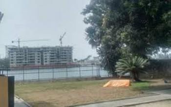 1800 Sqm Land, Off Admiralty Road, Lekki Phase 1, Lekki, Lagos, Commercial Land for Rent