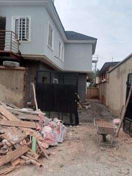 Newly Built 4 Bedroom Duplex., River Valley Estate., Ojodu, Lagos, Semi-detached Duplex for Sale