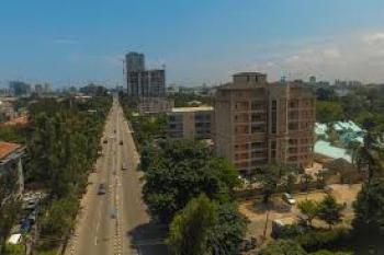 1600 Sqm (for Long Lease), Adeyemi Lawason, Old Ikoyi, Ikoyi, Lagos, Mixed-use Land for Rent