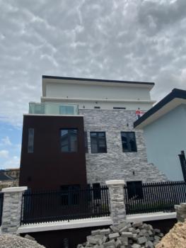 3 Bedroom Maisonette Available, Thomas Estate, Ajiwe, Ajah, Lagos, Terraced Duplex for Sale