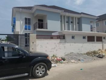 Exquisitely Built 4 Bedroom Semi Detached Duplex, Ikeja Gra, Ikeja, Lagos, Semi-detached Duplex for Sale