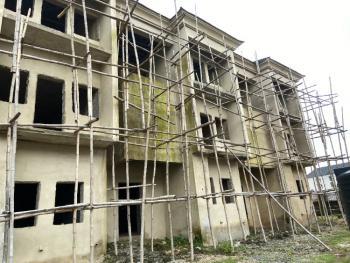 5 Unit of 6 Bedroom Terrace  Duplex, Kaura, Abuja, Terraced Duplex for Sale