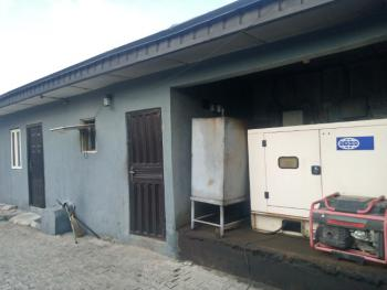 House, Ilaje, Ajah, Lagos, Detached Duplex for Rent