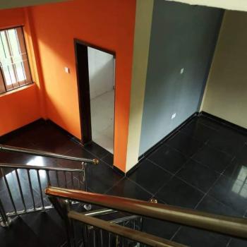 Newly Builtterrace 3 Bedroom Duplex, Adeniyi Jones, Ikeja, Lagos, Terraced Duplex for Sale