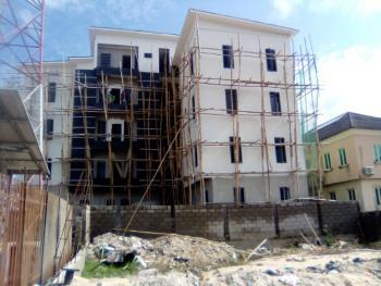 2 Bedroom Flat with Bq, Ilasan, Lekki, Lagos, Flat for Sale