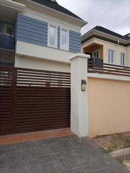 4 Bedroom Duplex with Bq., Oshorun Estate Back of Channels Tv., Opic, Isheri North, Lagos, Detached Duplex for Sale
