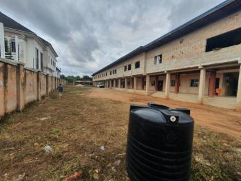 School with a Hall on 88 By 200 Plot, Gra, Benin, Oredo, Edo, Detached Duplex for Sale
