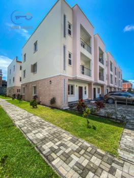 Spacious 4 Bedrooms Terrace, Ilasan, Lekki, Lagos, Terraced Duplex for Rent