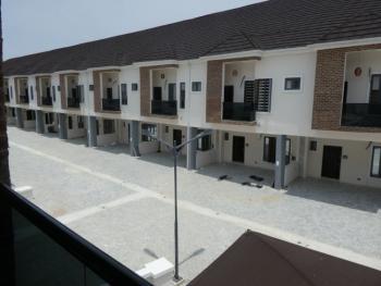 4 Bedrooms Terrace, Ikota Villa Estate, Ikota, Lekki, Lagos, Terraced Duplex for Rent