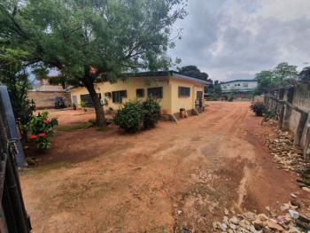 3 Bedroom Old House on a 100 By 200 Plot, Gra, Benin City, Benin, Oredo, Edo, Detached Bungalow for Sale