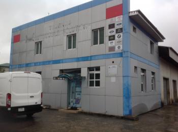 Warehouse Measuring 7,200sqft with Office Spaces, Awoyaya, Ibeju Lekki, Lagos, Warehouse for Sale