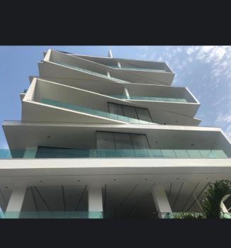 Ultra Luxury 5 Bedroom Penthouse with 2 Bq, Onikoyi, Banana Island, Ikoyi, Lagos, Block of Flats for Sale